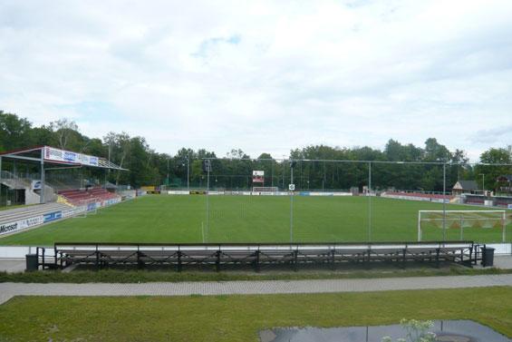 Bluechip Arena